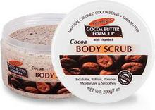 Palmers Cocoa Butter peeling do ciała 200g