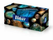 Velvet chusteczki KOSMETYCZNE 130szt.. 3300001