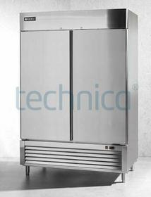 Hendi 2-drzwiowa Szafa mroźnicza 1200 l | , 232255 HENDI-232255