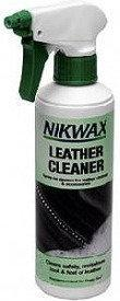 Nikwax Środek czyszczący do skóry Leather Cleaner Spray-On 481004