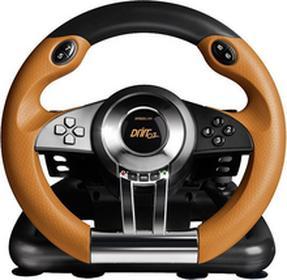Speed LinkDrift O.Z. Racing Wheel
