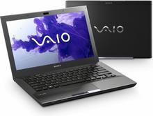 "Sony VAIO SVP1321C1032Q Renew 13,3\"", Core i7 1,8GHz, 8GB RAM, 128GB SSD (P1321C1032Q)"