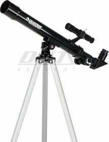 Celestron Teleskop PowerSeeker 40AZ (21008) D