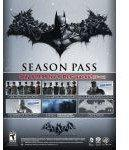 Batman: Arkham Origins Season Pass STEAM