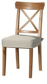 Dekoria Siedzisko na krzesło Ingolf, krzesło Inglof, Living