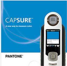 Pantone CAPSURE Bluetooth - identyfikacja kolorów RM200+BPT01