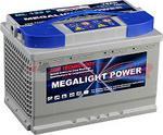 Opinie o MEGALIGHT Power AGM 12V 75Ah (EN) P+