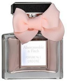 Abercrombie & Fitch No.1 Undone woda perfumowana 50ml