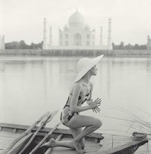 Taj Mahal, India - Obraz, reprodukcja