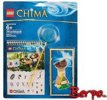 Lego 850777 Legends of Chima Accessory Set L.850777