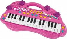 Simba Girls Keyboard 6830692