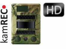 Kamrec Kamera zewnętrzna leśna mini z czujnikiem ruchu PIR podczerwień ST-S690