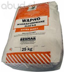 Dolvap Wapno hydratyzowane 25kg 003495