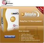 Alt-N Technologies Relay Fax - 6 użytkowników