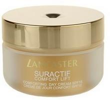 Lancaster Suractif Comfort Lift Comforting Day Cream SPF15 liftingujący Krem na dzień do skóry dojrzałej 50ml