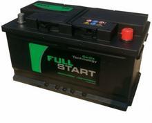 Full Start FS80P 12V 80Ah / 720A P+