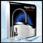 Aqua Vita ! Skuteczny filtr do wody pitnej