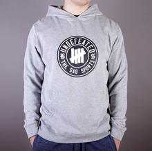 Bluza Undefeated BS Pullover Hoodie - kolor szary