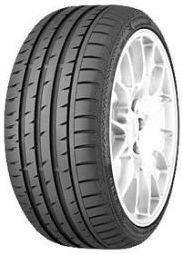 Continental ContiSportContact 3 225/45R17 91W