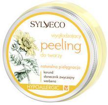 Sylveco Wygładzający peeling do twarzy 75 ml