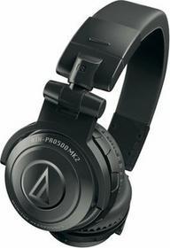 Audio-Technica ATH-PRO500 MKII BK czarne
