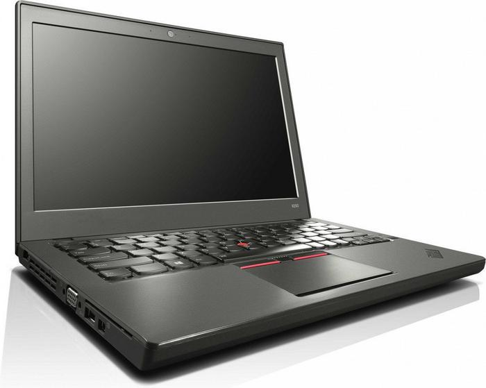"Lenovo ThinkPad X250 12,5"", Core i5 2,2GHz, 4GB RAM, 500GB HDD + 8GB SSD (20CM001XPB)"
