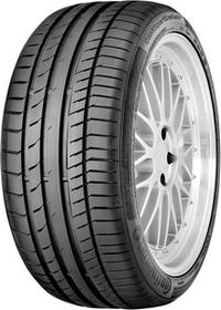 Continental ContiSportContact 5 255/55R18 109H