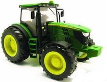 Tomy 42837 Traktor John Deere 6210R