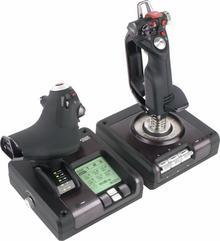 Saitek/MadCatz X52 Pro PS34