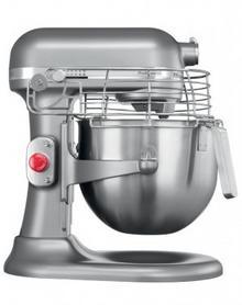 Kitchen Aid Mikser Professional 6,9 l szary | 5KSM7990XESM