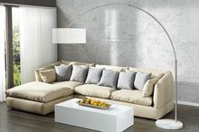Interior Lampa podłogowa Azilo Biały