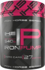 Iron Horse IHS Iron Pump 540g Lemon