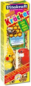 Kolby i smakołyki dla ptaków
