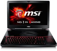 MSI GT80S 6QF-071PL 18,4
