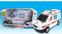 ICOM Ambulans