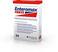 Polfa Enteromax Forte 30 szt.