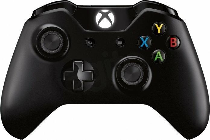 Microsoft Xbox One 500GB Czarny