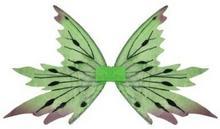 FUNNY FASHION Skrzydła elfa PANSY kolor zielony 53_53759