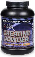 Hi-Tec Creatine Powder 500g