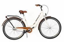 Rower DAWSTAR Moly Biały
