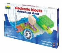 Dromader Elektroniczne klocki 119