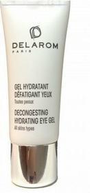 Delarom Decongesting Hydrating Eye Gel nawilżający żel pod oczy 15ml