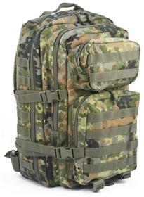 Mil-Tec Plecak wojskowy 2-komorowy Assault Large 36 273508.uniw/0