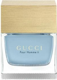 Gucci Pour Homme II Woda toaletowa 100ml