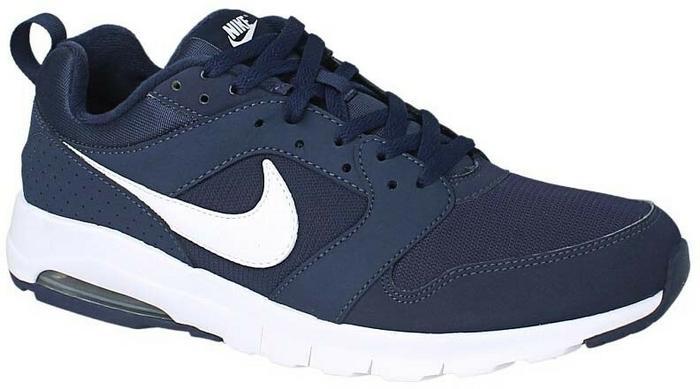 buy online 6b9a7 9ddeb ... Nike Air Max Motion 819798-410 granatowy ...