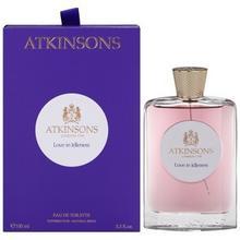 Atkinsons Love in Idleness woda toaletowa 100ml
