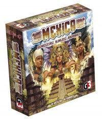 G3 Mexica