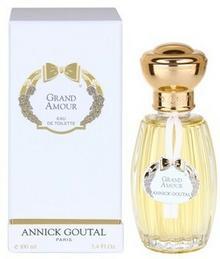 Annick Goutal Grand Amour woda toaletowa 100ml