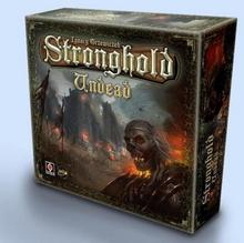 Portal Stronghold: Undead