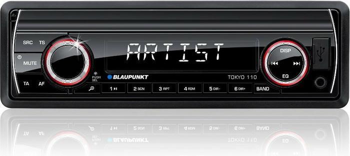 Blaupunkt Tokyo 110